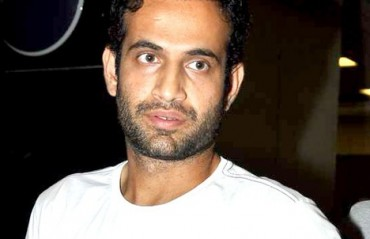 Remembering dance steps will be biggest challenge: Irfan Pathan