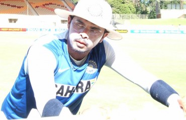 Sreesanth will be permitted to practice in Kochi stadium: GDCA