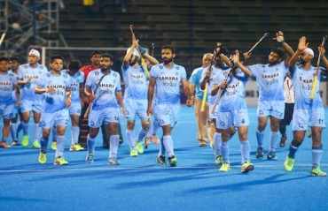 HWL Final PREVIEW: Confident India take on Belgium in semis