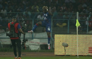 Super Sony confirms he is staying back, Mohun Bagan fans breathe collective sigh of relief