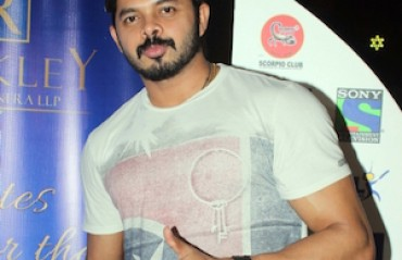 Sreesanth is ready for a comeback