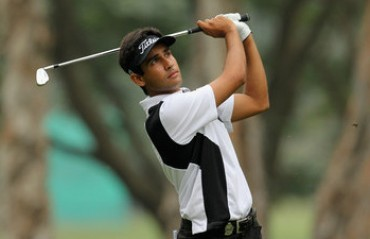 Golfer Himmat finishes joint runner-up at Ho Tram Open
