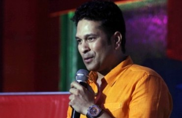 Tendulkar says ISL is fuelling football growth, is eager to welcome 2017 U-17 World Cup