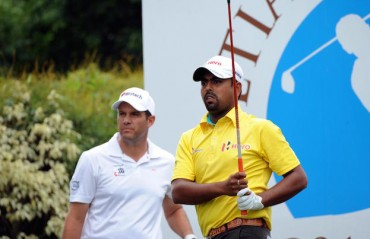 Golfer Lahiri disappoints with a tied 17th finish at world Challenge