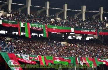 President to be chief guest at Mohun Bagan's 125th year celebrations