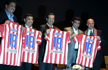 Atletico de Kolkata appoints Bastab Roy as assistant coach