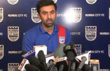 We want Mumbai to be proud of our ISL team: Ranbir
