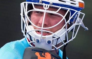 Dutch hockey goalkeeper Japp Stockmann, saviour of many under-privileged Indian kids