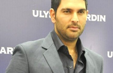 Yuvraj wishes Peshawar Panthers and Afridi good luck