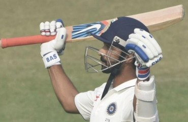 Will be a challenge for India to play World T20 at home, says Ajinkya Rahane