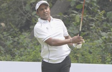 Golfers Randhawa tied ninth, Chawrasia tied 14th in Thailand
