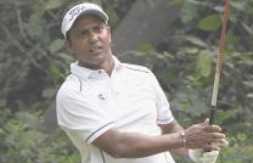 Chawrasia finishes tied 7th but misses out on British Open spot