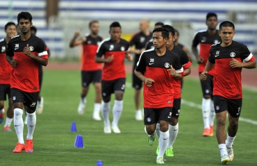 AIFF bows to Bengaluru FC wishes; allows players to join national team camp late