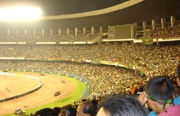 YBK unavailability cloud over first leg Kolkata Derby?