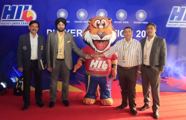 It's Coal India HIL 2016 from Jan 18 to Feb 21