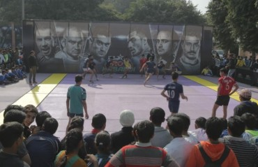 PKL takes kabaddi to grassroots; conducts inter-zonal tournament in New Delhi
