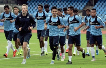Flights to Kochi too expensive for AIFF? NT camp a dud as ISL players give it a miss