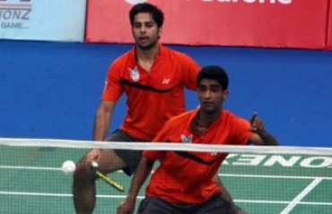 Mexico City GP: Attri/Reddy qualify to the semis while top seed Jayaram ousted