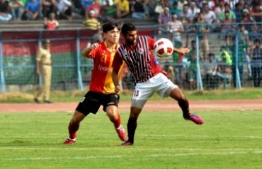 Kolkata giants get busy with I-League prep battling injuries and making signings