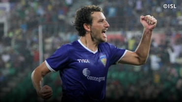 Win it for the Chennai flood victims: marquee Elano issues ISL final battle cry