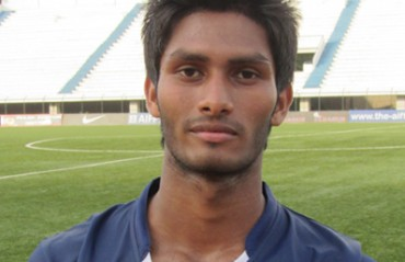 Bengaluru FC rope in midfielder Alwyn George for one year