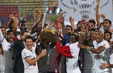 Goa's fortunes in free-fall at Fatorda as late Mendoza strike makes Chennai the Champions