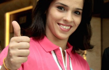 2015 REVIEW: Saina continues to be the flag bearer, Indian Badminton ends on a high