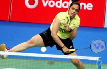 'Trump match' will be turning point in PBL: Saina