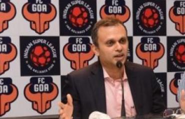 ISL bouncers manhandled FC Goa co-owner: Dattaraj Salgaocar