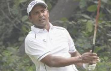 McLeod Russel Tour Golf: Chawrasia, Das, Gangjee lead local challenge