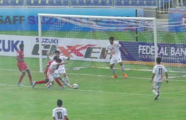 Maldives off to bright start in SAFF Cup as they beat Bhutan 3-1 in Group B clash