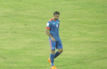 Injury forces Robin Singh out for the rest of the SAFF Championship