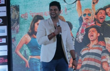 Raina open to do movies, post retirement, and if there are good offers