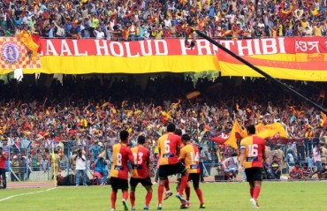 East Bengal and Mohun Bagan to jointly host the Kolkata Derbies in I-League 2015-16