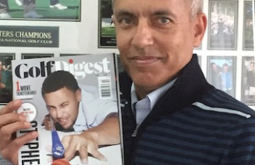 RN Golf relaunches Golf Digest India