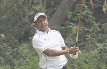 Golfer Chawrasia optimistic of Asia's chances in EurAsia Cup