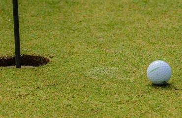 Women golfers Mehar, Kiran continue to share lead