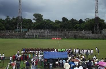 Mohun Bagan-East Bengal I-League derby venue still uncertain