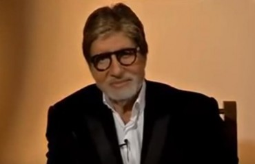 Big B surprise for defending champions: Amitabh wishes best of luck to Mohun Bagan