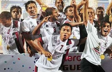Mohun Bagan agree deals with Jeje & Pronay, Luciano Sabrosa to join the squad on Sunday