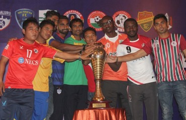 The real league season is here: I-League gets finally underway today