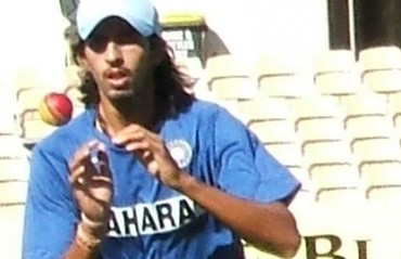 Ishant needs to work harder at the nets: Walsh