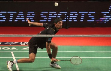 Injuries have made me stronger and the All England Championship is on my mind, says Ajay