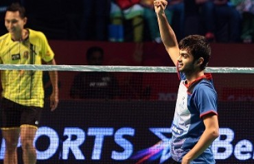 Match Report: Chennai lose their first tie, thrashed by Awadhe 4-1