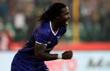 East Bengal rope in Chennaiyin FC defender Bernard Mendy, bolster their bid for I-League title