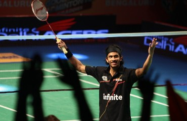SEMI-FINAL REPORT: Delhi Acers use Trump effectively against Chennai to clinch spot in finals