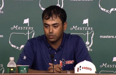 Lahiri, Chawrasia lose as Asia trail Europe by three points