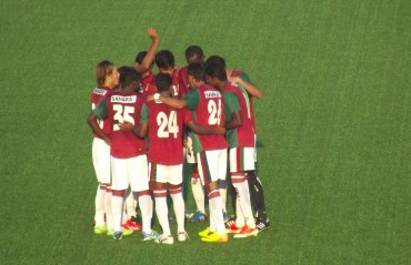 Mohun Bagan eye three points against Salgaocar at home in second-round encounter