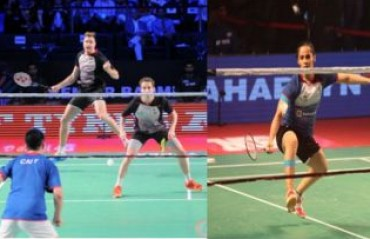 SEMI-FINAL 2: Awadhe  to ride on Saina trump to set up a clash against the Acers in PBL finals