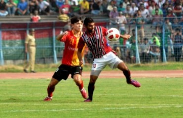 Kolkata Derby fever heats up as tickets are set to hit the market on Monday